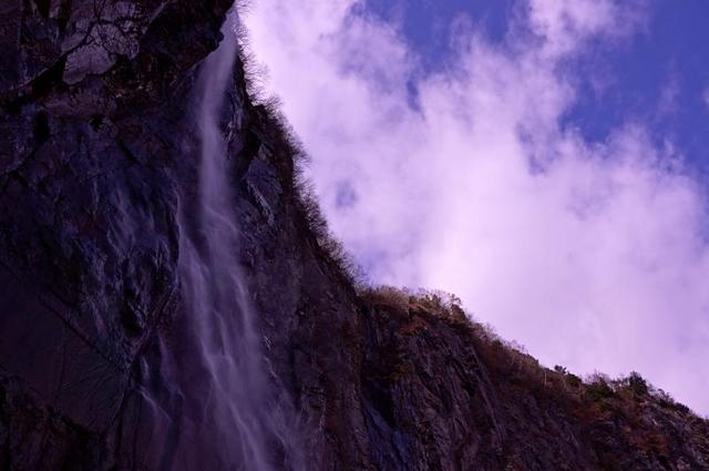 米子大瀑布